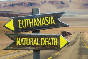 Euthanasia Natural Death